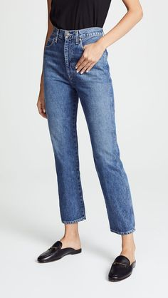 Looking for new jeans? Take a look at the best-selling jeans on Who What Wear this month, from baggy to high-waisted styles. Healthy Starbucks, Starbucks Drinks, Starbucks Coffee, Coffee Drinks, Try On, Jeans Brands, Cropped Jeans, Denim Jeans, High Waist Jeans