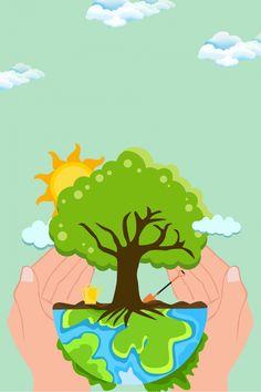 Save Environment Poster Drawing, Save Environment Posters, Earth Day Drawing, Earth Drawings, Drawing For Kids, Art For Kids, Ramses, Art Environnemental, Plan Image