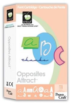 Opposites Attract http://www.cricut.com/res/handbooks/OppositesAttract_cw.pdf