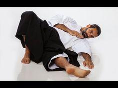 How to take smooth falls in Aikido (Ukemi) - YouTube