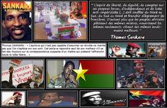 =======INDEPENDANCE DE LA KABYLIE=======: Le 4 août 1984, Thomas SANKARA, en rupture avec le...