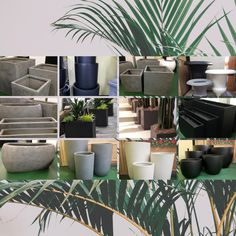 Our designer's favorite picks from their landscape designers all under one roof or warehouse. We are in full swing so place your orders and… In Full Swing, Landscape Design, Warehouse, Brooklyn, Planters, Designers, Instagram, Landscape Designs, Magazine