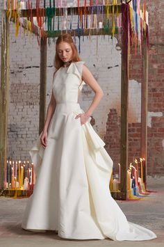 Rosie Assoulin Fall 2016 Ready-to-Wear Collection Photos - Vogue