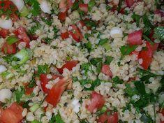 Cobb Salad, Ethnic Recipes, Food, Bulgur, Essen, Meals, Yemek, Eten