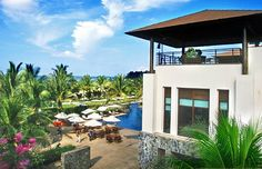 Club Med Bintan Island is a famous for Spa Massage Holidays...
