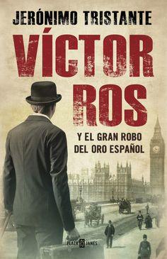 Descargar el libro Victor Ros y el Gran Robo del Oro Español gratis (PDF - ePUB)