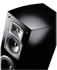 Yamaha NS-777 3-Way Bass Reflex Tower Speaker (Each) by Yamaha. $399.95. From the Manufacturer                The Yamaha NS-777 tower speaker is specifically designed for home theater applications. The floor-standing speaker features a three-way bass-reflex design appropriate for main channels that incorporates a pair of 8-inch polymer-injected mica diaphragm (PMD) cone woofers, a 5-inch midrange cone driver, and a 1-inch aluminum dome tweeter. For improved imaging, the midrang...