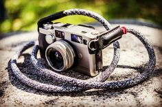 One of the best cameras ever made! The Contax G2 with Stroppa Duo is an awesome combo. www.Stroppa.pl  Hand made camera straps #contax #contaxg2 #rangefinder #analogue #photography #photo #camera #photographer #giftideas #photooftheday #cameragear #love #instagood #beautiful #me #stroppa_straps #stroppa #gearshots #cameraporn #camerastrap #camerastraps #handmade #leather #rope #monday #beautiful #social
