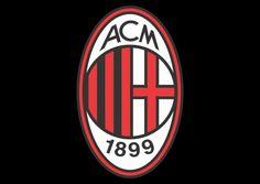 AC Milan Logo no background