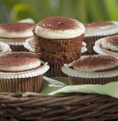 Espresso-Muffins - Landwirtschaftliches Wochenblatt Westfalen-Lippe
