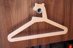 hanger d ++ kerf design