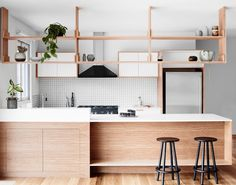 Kitchen confidential - French By Design