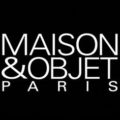 Just one day to go... MAISON & OBJET Paris, 8 - 12 Sept 2017, Hall 7 Department Scènes d'Intérieur, stand G 151 You're very welcome to meet us!