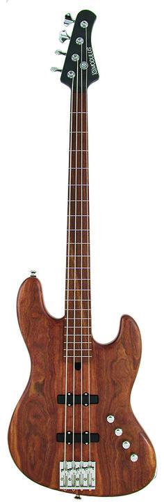 Modulus Vintage J Bass
