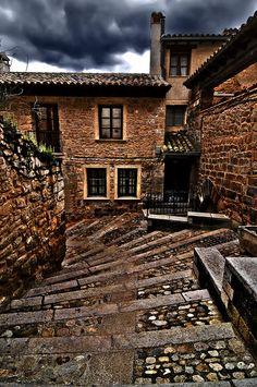 Valderrobres Teruel  Spain