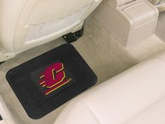 Central Michigan University Utility Mat by Fanmats. $12.88