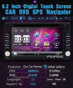 Nice Top 10 Best Gps Maps For Car Radio - Top Reviews