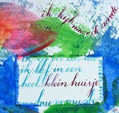 Iteke Verhees - 34 Huisje