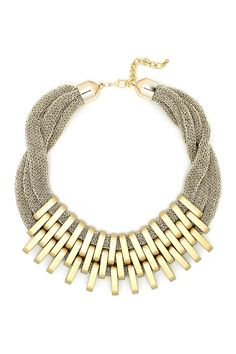 Eye Candy Los Angeles   Charlene Necklace