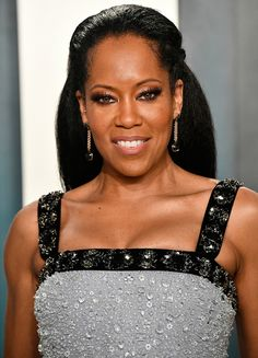 Black Girl Magic, Black Girls, Black Celebrities, Celebs, Black Superman, Superman Movies, Regina King, Lab, King Of Queens
