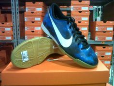 NIKE MERCURIAL vortex cr IC