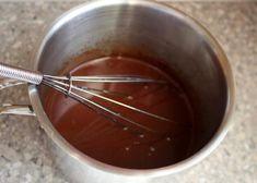 Nepečený pudingovo smotanový zákusok - recept postup 5 Erika