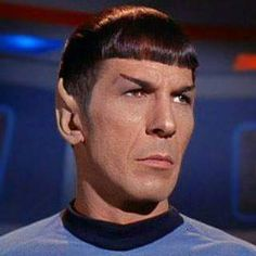 """Leonard Nimoy is an American actor best known for his role of Spock in the original Star Trek series. Appearing in the """"Spock: Challenge"""" video. Leonard Nimoy, Spock, Thing 1, Rebel, Pro Gun, Gun Rights, Molon Labe, Way Of Life, Real Life"""