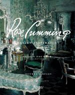 Start clearing out space on your bookshelves. It's time for the new fall book releases! First up is Jeffrey Simpson's Rose Cumming , due . Interior Design Books, Book Design, Albert Hadley, Fallen Book, Rose Pictures, Penguin Random House, American Artists, Have Time, Bookshelves