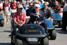 Trump on PGA tour moving from Doral to Mexico: 'Hope they have kidnapping insurance' The Trump Organization, Us Politics, Conservative Politics, Secret Service, Play Golf, Previous Year, Golf Carts, Trip Planning, The Secret