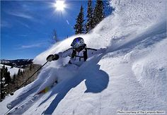 Utah Skiing | Utah.com