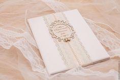 Купить Папка для свидетельства о браке - комбинированный, папка для свидетельства, папка для загса, папка свадебная