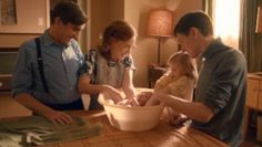Call the Midwife - Turner family. Old Tv Shows, Best Tv Shows, Old Movies, Great Movies, Call The Midwife Cast, Masterpiece Mystery, The Others Movie, British Things, Will Turner