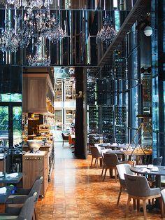 賦樂旅居 Hotel Proverbs Taipei & 美食決定旅行的方向 Peray食旅62國 - peray1 # 天空部落 TIAN #