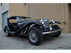 1967 Excalibur Phaeton for Sale | ClassicCars.com | CC-484115