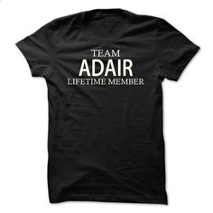 Team Adair - custom tshirts #white shirts #mens dress shirt