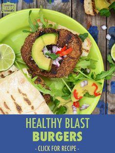 BLAST is Bacon, Lettuce, Avocado, Salmon, Tomato. Here is Rachael's ...
