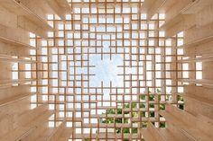 Collateral Event of the 15th International Architecture Exhibition - La Biennale di Venezia.