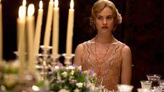 Lady Rose — Downton Abbey