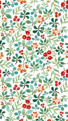 ideas for wallpaper phone watercolor art print patterns Deco Floral, Motif Floral, Floral Design, Surface Pattern Design, Pattern Art, Print Pattern Design, Pattern Design Drawing, Pattern Fabric, Watercolor Pattern