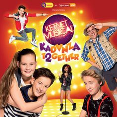 VA-Junior Musical Kadanza-Kadanza Together-NL-WEB-2016-AZF