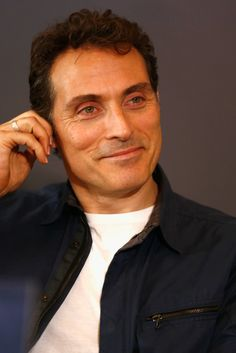 Rufus Sewell Photos: 'Hercules' Berlin Press Conference