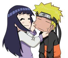 Naruto and Hinata (Naruto: Shippuden) (c) Studio Pierrot & Viz Media Naruto Uzumaki Shippuden, Naruto Kakashi, Hinata Hyuga, Anime Naruto, 5 Anime, Naruto Cute, Gaara, Naruhina, Naruto Family