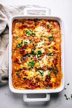 Cheesy and flavorful Zucchini Lasagna! An amazing low carb recipe that will give you ALL the lasagna feels but is made with healthy vegetables instead of pasta noodles. This easy dinner recipe is perfect for any week night meal and is all things YUM! Zucchini Lasagna Recipes, Zucchini Lasagne, Zucchini Noodle Lasagna, Vegetarian Zucchini Recipes, Recipe Zucchini, Lasagne Recipes, Eggplant Lasagna, Vegetable Recipes, Clean Eating Snacks
