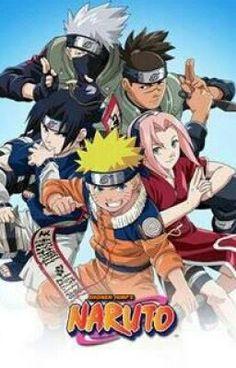 "Leia ""Naruto  Classico - Naruto Classico"" #wattpad #outros-gneros"