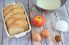 Glutenvrije broodpudding - Laura's Bakery