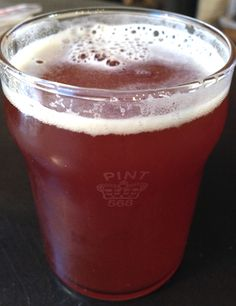 Belgian Style Red Ale - this is worth brewing Brewing Recipes, Homebrew Recipes, Beer Recipes, Alcohol Recipes, Barbecue Recipes, Belgian Food, Belgian Style, How To Make Beer, Food To Make