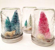 Share Tweet + 1 Mail Tis the season to get crafy, and there are so many great holiday DIYs out there for either your ...