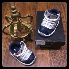 Get Jordan Grey 11 Mist 163f0 Toddler Retro 7adf4 Kcl1TFJ