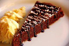 Torta al cioccolato morbide, ein schönes Rezept aus der Kategorie Kuchen…