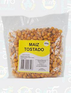 MAIZ TOSTADO